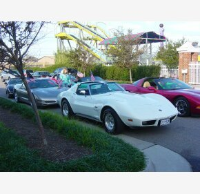1975 Chevrolet Corvette Coupe for sale 101124518