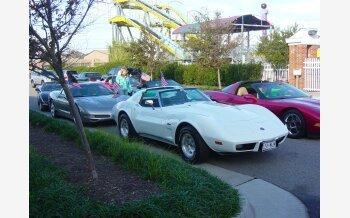 1975 Chevrolet Corvette Coupe for sale 101124518
