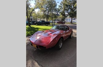 1975 Chevrolet Corvette Coupe for sale 101177907