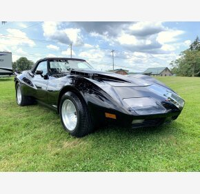 1975 Chevrolet Corvette for sale 101187109