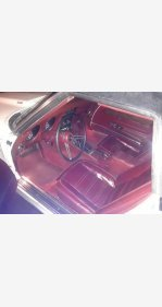 1975 Chevrolet Corvette Convertible for sale 101190176