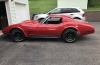 1975 Chevrolet Corvette Coupe for sale 101192288