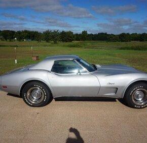 1975 Chevrolet Corvette for sale 101209332