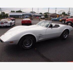 1975 Chevrolet Corvette for sale 101216952