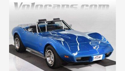 1975 Chevrolet Corvette for sale 101226956