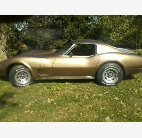 1975 Chevrolet Corvette for sale 101230030
