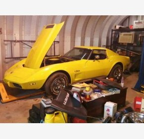1975 Chevrolet Corvette for sale 101230729