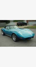 1975 Chevrolet Corvette for sale 101238051