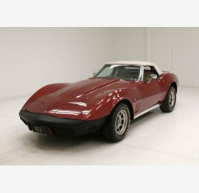 1975 Chevrolet Corvette for sale 101260325