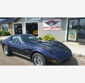 1975 Chevrolet Corvette for sale 101262263