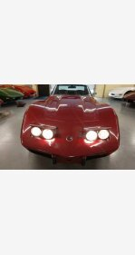 1975 Chevrolet Corvette for sale 101263130