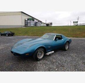 1975 Chevrolet Corvette for sale 101265785