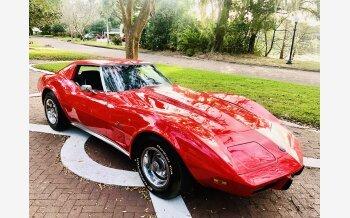 1975 Chevrolet Corvette for sale 101284592