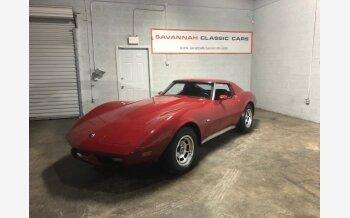 1975 Chevrolet Corvette for sale 101288319