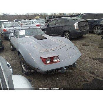 1975 Chevrolet Corvette for sale 101289643