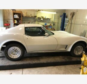 1975 Chevrolet Corvette for sale 101325105