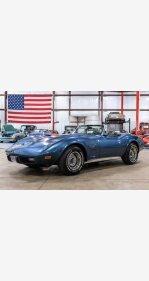 1975 Chevrolet Corvette for sale 101329221