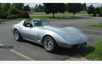 1975 Chevrolet Corvette Coupe for sale 101330229