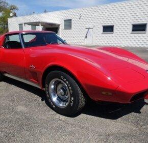 1975 Chevrolet Corvette for sale 101333770