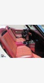 1975 Chevrolet Corvette for sale 101333809
