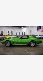 1975 Chevrolet Corvette for sale 101341941