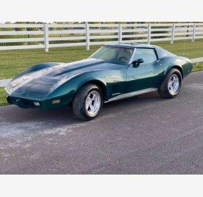 1975 Chevrolet Corvette for sale 101377860