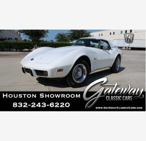 1975 Chevrolet Corvette for sale 101381826