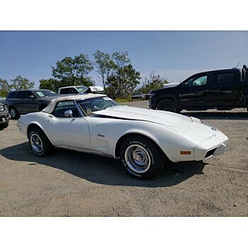 1975 Chevrolet Corvette for sale 101387851