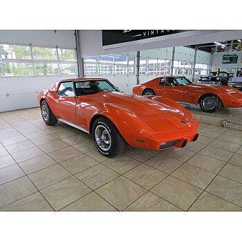 1975 Chevrolet Corvette for sale 101388096