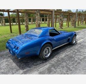 1975 Chevrolet Corvette Convertible for sale 101393783