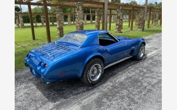 1975 Chevrolet Corvette Convertible for sale 101393783