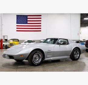 1975 Chevrolet Corvette for sale 101395924