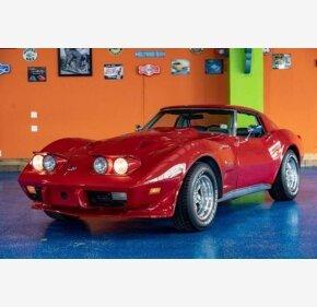 1975 Chevrolet Corvette for sale 101398247