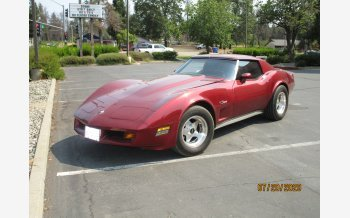 1975 Chevrolet Corvette for sale 101404840