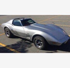 1975 Chevrolet Corvette for sale 101428384