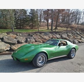 1975 Chevrolet Corvette for sale 101443065