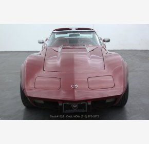 1975 Chevrolet Corvette for sale 101453678