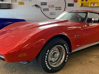 1975 Chevrolet Corvette for sale 101457655
