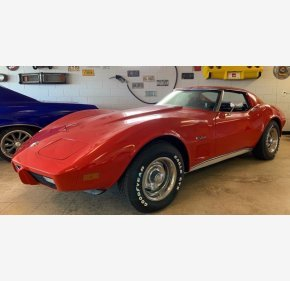 1975 Chevrolet Corvette for sale 101457655