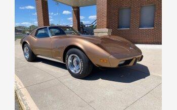1975 Chevrolet Corvette for sale 101508067