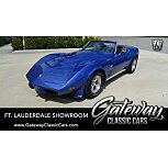1975 Chevrolet Corvette for sale 101538136