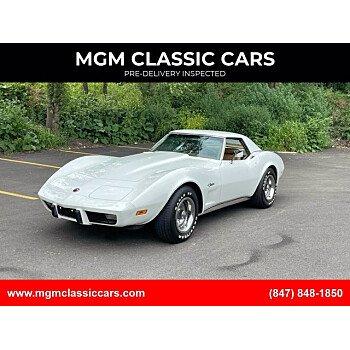 1975 Chevrolet Corvette for sale 101557842