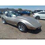 1975 Chevrolet Corvette for sale 101570161