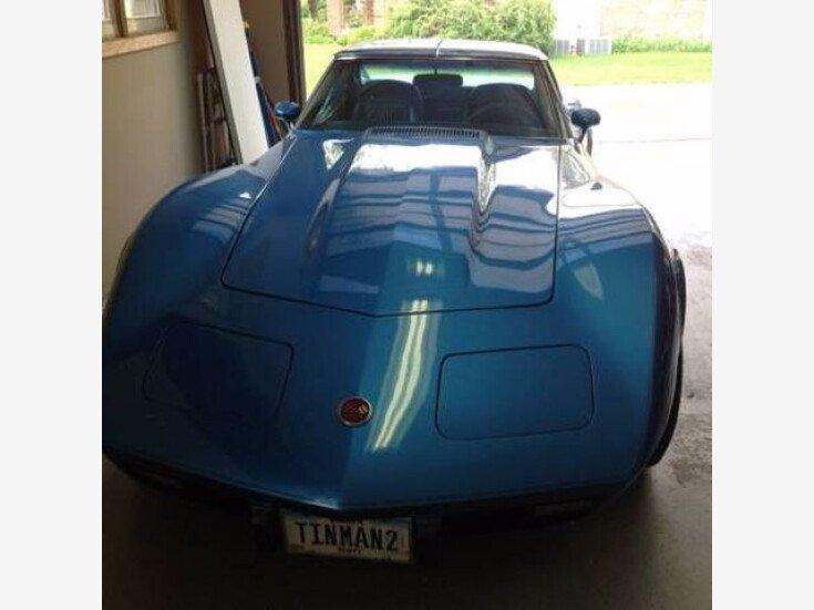 1975 Chevrolet Corvette for sale 101577288