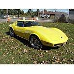 1975 Chevrolet Corvette for sale 101586167