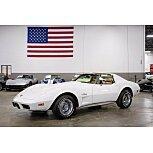 1975 Chevrolet Corvette for sale 101593385