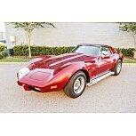 1975 Chevrolet Corvette for sale 101594189
