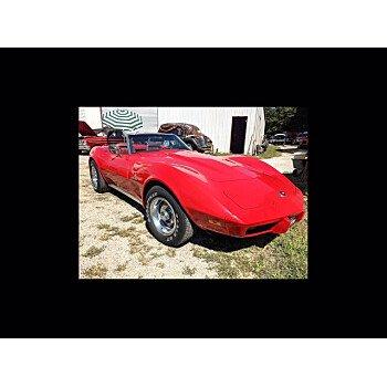 1975 Chevrolet Corvette Convertible for sale 101615002