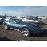 1975 Chevrolet Corvette for sale 101622259