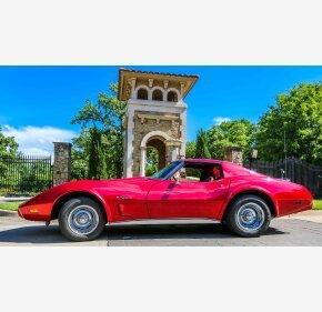 1975 Chevrolet Corvette Coupe for sale 101136260
